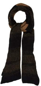 Dries Van Noten Alpaca-Blend Knit Scarf