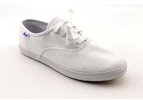 Keds Champion Round Toe Canvas Sneakers.