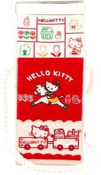 Olympia Le-Tan Hello Kitty Milk Box Bag