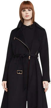 BCBGMAXAZRIA Ryan Trench Coat