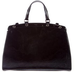 Louis Vuitton Epi Electric Brea MM - BLACK - STYLE