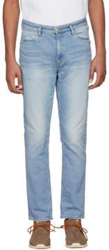 Nonnative Indigo Dweller Jeans