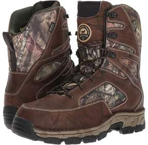 Irish Setter Havoc XT 837 Men's Work Boots