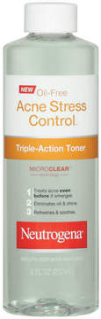 Neutrogena Acne Stress Control Triple-Action Toner