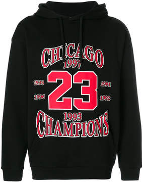 Ih Nom Uh Nit replica hoodie