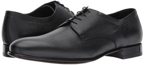 a. testoni Leather Derby Men's Lace up casual Shoes