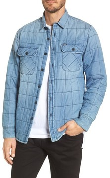 Obey Men's Wrecker Jacket