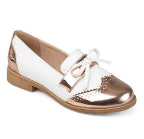 Journee Collection Gloria Womens Loafers