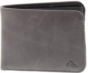 Quiksilver Men's Slim Vintage Wallet