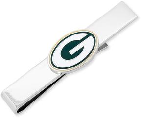 Ice Green Bay Packers Tie Bar