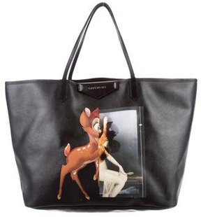 Givenchy Podium Antigona Tote