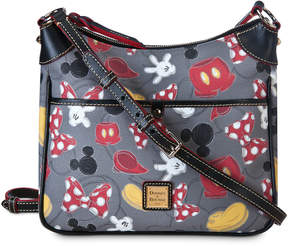 Disney Best of Mickey Mouse Crossbody Bag by Dooney & Bourke
