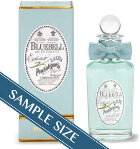 Sample - Bluebell EDT by Penhaligon's (0.7ml Fragrance)