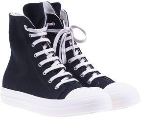 Drkshdw High Sneaker From Dark Shadow