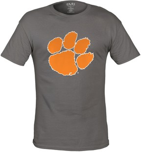 NCAA Men's Clemson Tigers Inside Out Tee