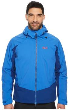 Jack Wolfskin Exolight Base Jacket Men's Coat