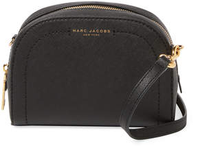Marc Jacobs Women's Coated Leather Crossbody