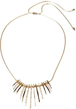 Amrita Singh Women's Carmen Brass Necklace