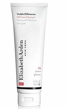 Elizabeth Arden Visible Difference 4.2-oz. Oil-Free Cleanser
