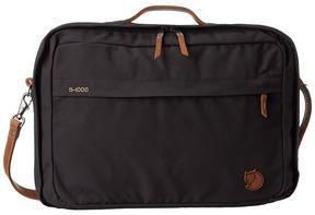 Fjallraven Briefpack No. 1 Backpack Bags