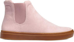 H&M Ankle boots with elastic gores - Pink
