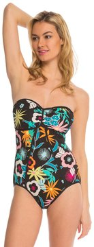 Coco Rave Whimsy Flower Kerry One Piece Swimsuit (B/C Cup) 8140166