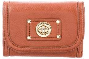 Marc by Marc Jacobs Leather Trifold Wallet