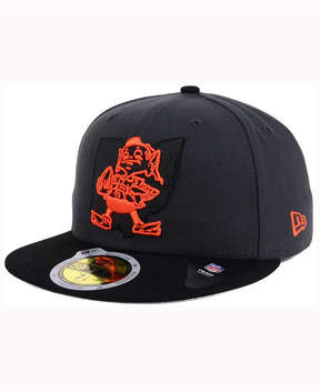 New Era Cleveland Browns State Flective 3.0 59FIFTY Cap