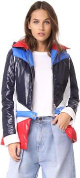 Courreges Power Rangers Jacket