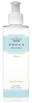Tocca 'Bianca' Hand Milk