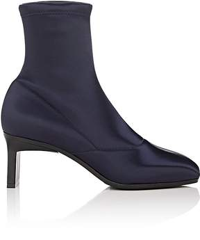 3.1 Phillip Lim Women's Blade Stretch-Satin Ankle Boots