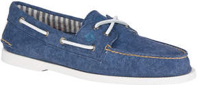Sperry Authentic Original Washed Boat Shoe