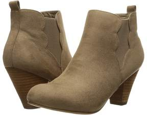 XOXO Annabella Women's Shoes