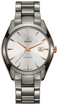 Rado Men's Hyperchrome Automatic Bracelet Watch, 42Mm