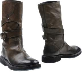 O.x.s. Boots