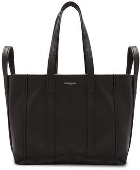 Balenciaga Laundry Day S leather bag