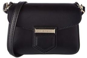 Givenchy Nobile Mini Leather Crossbody.