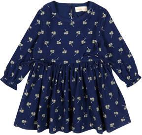 Simple Peugeot Clover Dress