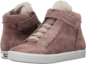 Kennel + Schmenger Kennel & Schmenger - Town Suede Sneaker Women's Shoes