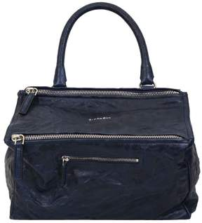 Givenchy Pandora Medium Washed Leather Bag