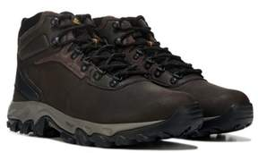 Columbia Men's Newton Ridge Waterproof Wide Hiking Boot