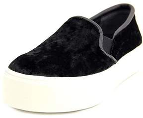 Bar III Womens Hugo Low Top Slip On Fashion Sneakers.