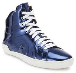 Bally Etoy Calf Leather Sneakers
