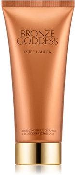 Estée Lauder Bronze Goddess Exfoliating Body Cleanser, 6.7 oz.