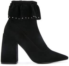 Senso Zayra II boots