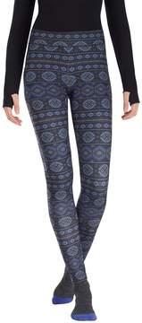 Cuddl Duds Women's Comfortwear Super Soft Leggings & Plush Socks Set