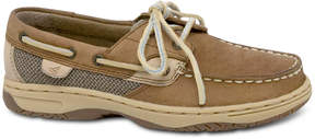 Sperry Kids Shoes, Boys Bluefish Boat Shoes