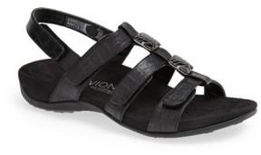 Vionic Women's 'Amber' Adjustable Sandal