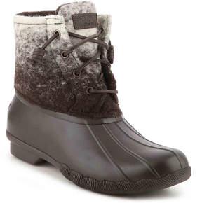 Sperry Saltwater Ombre Duck Boot - Women's