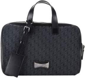 John Richmond Work Bags